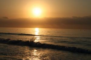 playa de castellon de la Plana