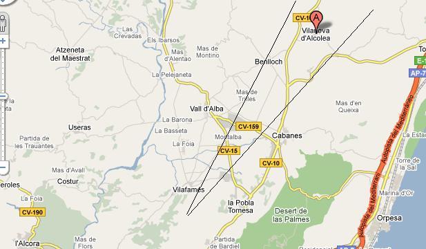 cobertura Villanueva de Alcolea