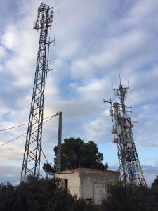 centro emisor internet rural