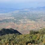 Interior provincia de Castellón