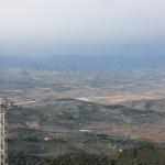 zona montañosa interior de Castellón