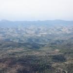 Montañas interior Castellón