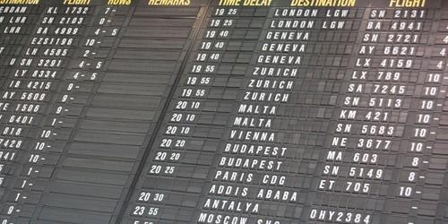 """El Aeropuerto de Castellón tendrá """"especial relevancia"""" para captar turistas rusos e ingleses"""