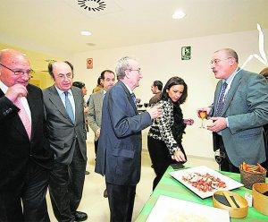 La CEC insta a Rajoy a dar el impulso definitivo al aeropuerto de Castellón