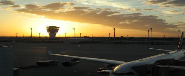El aeropuerto tendrá dos rutas directas para unir Castellón con Madrid y Baleares en 2012