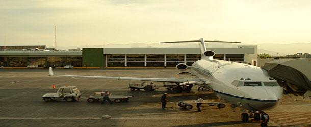 Fabra discrepa con Johnson sobre el futuro del aeropuerto de Castellón