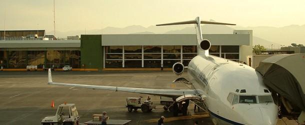 """""""Transparencia"""" con el Aeropuerto de Castellón"""
