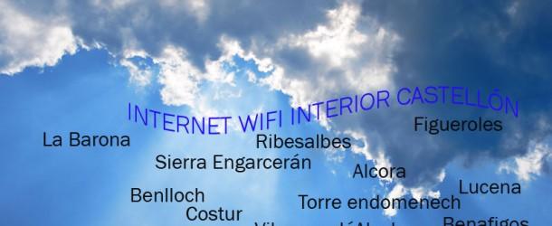 Centro emisor para ofrecer servicios wifi