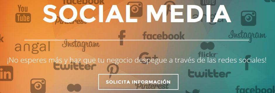 Publicidad y redes sociales