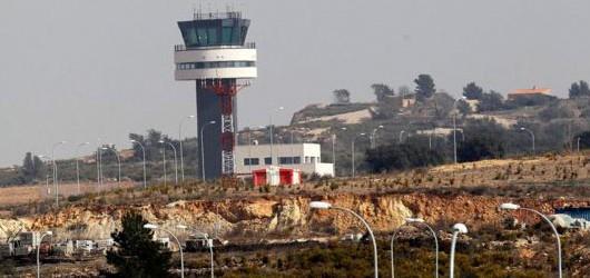 El aeropuerto de Castellón espera este jueves el certificado de Aesa