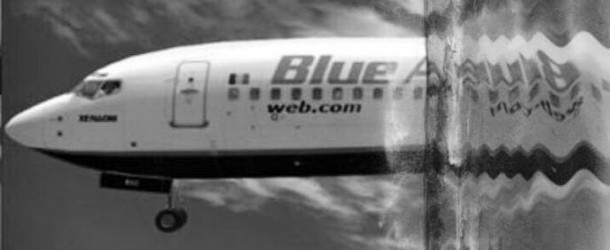 Aeropuerto Castellón: Ryan Air y Blueair