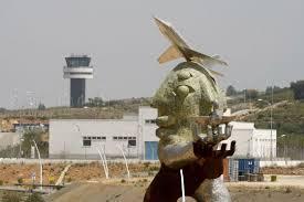 Aeropuerto Castellón, vamos mejorando