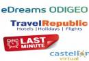 Los turoperadores ya ofertan a los ingleses vuelo y hotel por 300 €