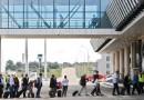 Los 7.068 pasajeros del aeropuerto de Castellón en octubre superan a 15 bases