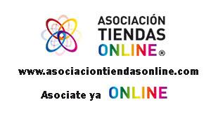 Asociación de tiendas Online.