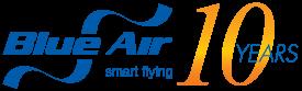 Aeropuerto de Castellón. Blue Air