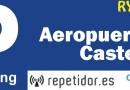 Parking aeropuerto de Castellón