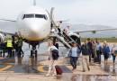 Ryanair ya consigue llenar sus vuelos en el aeropuerto de Castellón