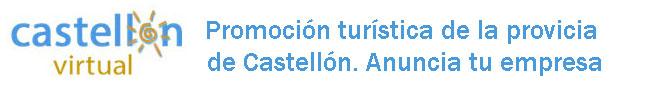 Turismo de Castellón. Promoción turística provincia de Castellón