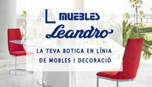 Muebles LEandro. Muebles en Castellón