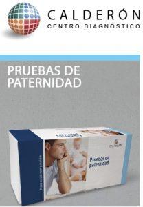 Pruebas de paternidad online