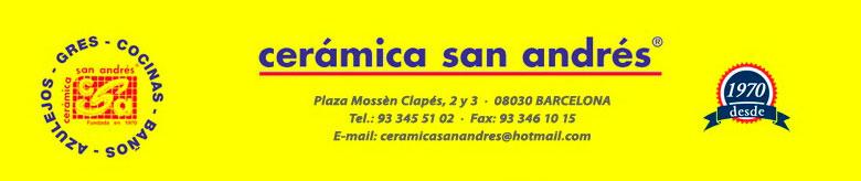 Ceramica San Andrés, reformas en Barcelona. Saca de runa con recogida incluida en Barcelona.