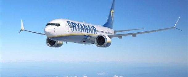 Ryanair amenaza con irse de España